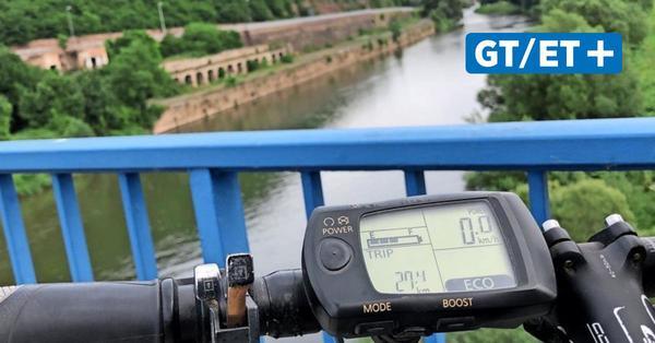 An Weser und Fulda: Radtour von Hann. Münden nach Hemeln