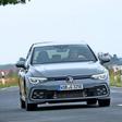 So fahren sich die neuen Golf-Hybride von Volkswagen
