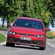 VW Golf 8 startet ab September auch als GTI durch
