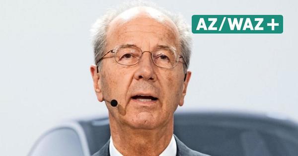 VW-Aufsichtsratschef: Zweiter Lockdown muss verhindert werden