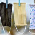 Faktencheck zum Mundschutz: Wie lange schützt eine Alltagsmaske?