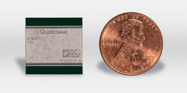 Qualcomm doubles 5G mmWave range to 2.36 miles for broadband modems