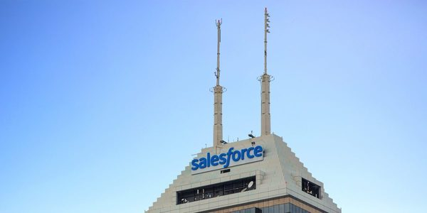 Salesforce details new AI-powered products for field service workers