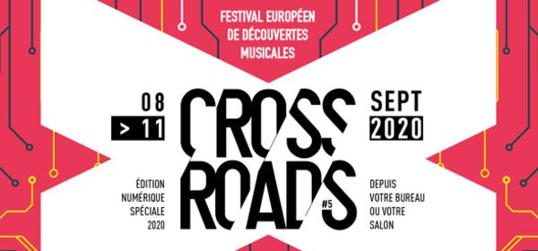 Crossroads Festival 2020