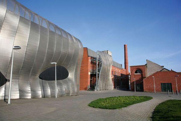 Lille, capitale mondiale d'un design durable - Lille, wereldhoofdstad van duurzaam design