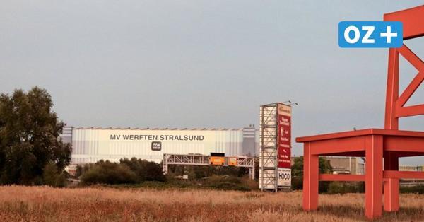 Möbelmarkt XXXLutz will nach Stralsund: Stört die Ansiedlung die Sicht aufs Welterbe?