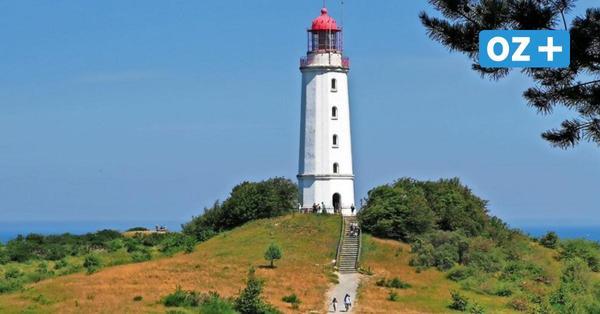 Tagesausflug nach Hiddensee: Das sollte man vorher wissen