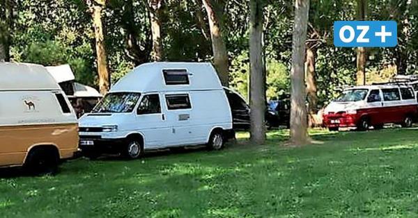 Camper verärgert: Insel Poel sperrt beliebten Parkplatz für Wohnmobile – das ist der Grund