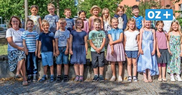 Einschulung 2020 in der Region Bad Doberan: Alle Fotos der Abc-Schützen