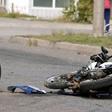 Le cerveau d'un moto-taximan écrasé par un camion à Yaoundé
