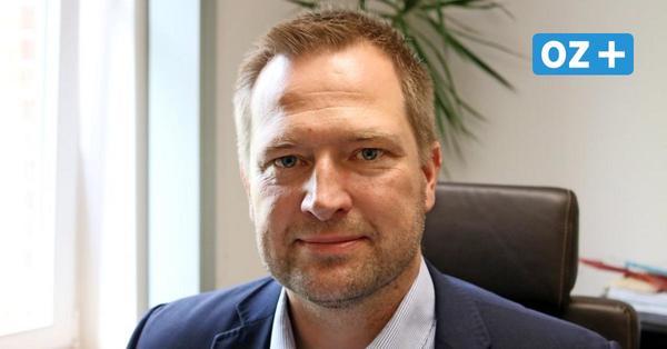 Landratswahl: So reagiert Kandidat Stephan Meyer auf den Vorwurf der Vorteilsnahme