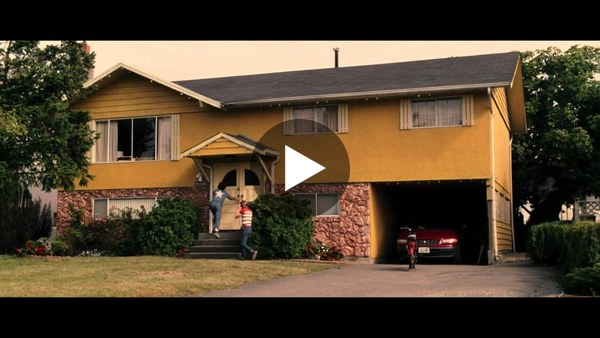 Hot Rod - Trailer