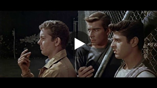 West Side Story - Official® Trailer [HD]