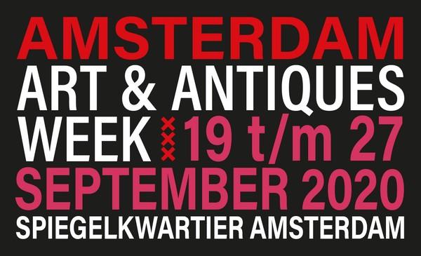 Amsterdam Art & Antiques Week | Spiegelkwartier