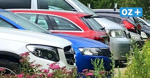 Noch mehr Hindernisse: Parkhaus-Posse in Greifswald geht weiter