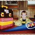 Zeitreise mit Zuckertüte: Erinnerungen an die Einschulung