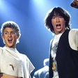 'Bill & Ted' Explained by Gen X to Gen Z
