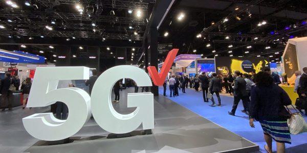 Verizon, Dish, and cable companies dominate FCC's 3.5GHz spectrum auction