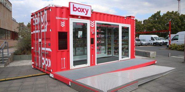 Storelift launches autonomous convenience stores using AI and computer vision