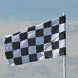 Loek Hartog (17) wordt tiende bij de Porsche Supercup-race