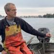 """Theo is de laatste palingvisser op de Westeinderplassen: """"Mag niet verloren gaan"""""""