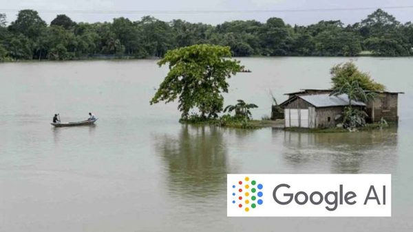 Google AI tool helps in flood forecasts in India, Bangladesh