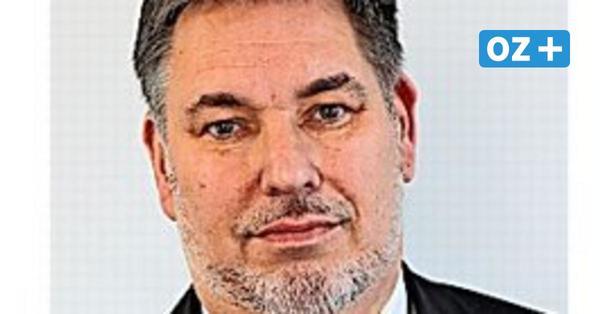 Rügens SPD-Vorsitzender ist überraschend zurückgetreten