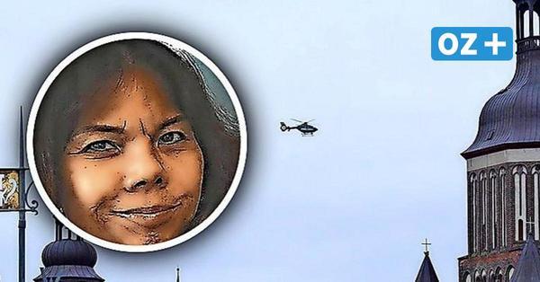 Knochenteile an Rügener Strand gefunden: Ist es die vermisste Thailänderin aus Stralsund?