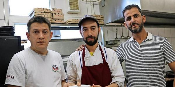 """Zinnowitzer Restaurantchef nach Maden-Skandal: """"Noch nie so viele Pizza Calzone verkauft"""""""