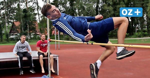 Höher, schneller, weiter – so sportlich sind die Polizisten auf Usedom