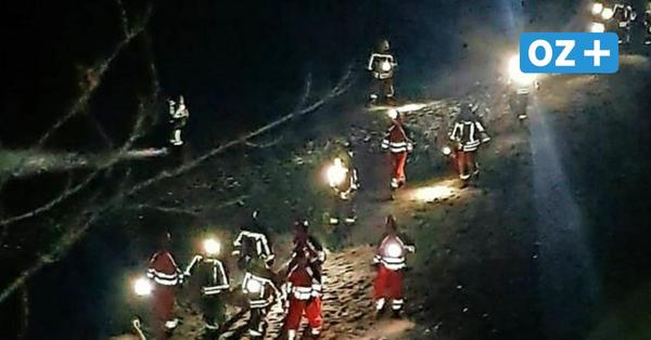 Nach monatelangem Rätselraten: Jetzt ist der Tote von Rügens Steilküste identifiziert