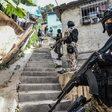 Freund und Helfer hinter Totenkopfmaske: Das ist Amerikas brutalste Polizeieinheit