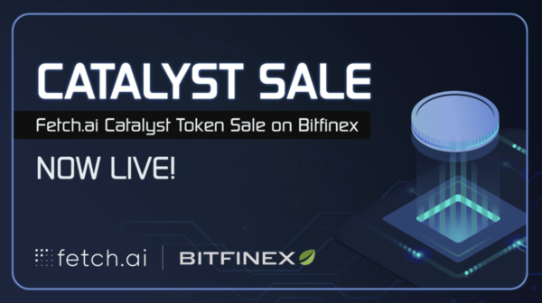 Bitfinex Catalyst sale sells out in 14 seconds
