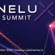 Benelux Virtual Cyber Security Summit - 22th to 23rd September
