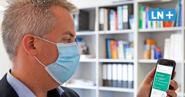 Gesundheitsamtschef Alexander Mischnik bilanziert Maskenpflicht und Infektionszahlen