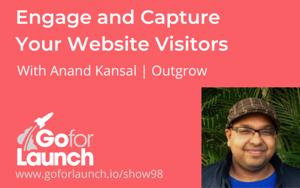 Engage and Capture Your Website Visitors