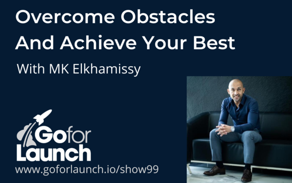 Overcome Obstacles and Achieve Your Best