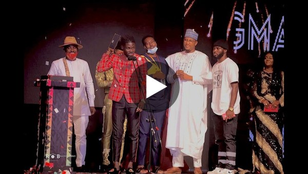 Bloggers' Forum: Controversy over Kuami Eugene's VGMAs win