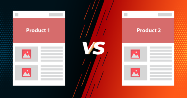Steal Your Competitor's Customers On AutoPilot Using High-Converting Product Comparison Pages