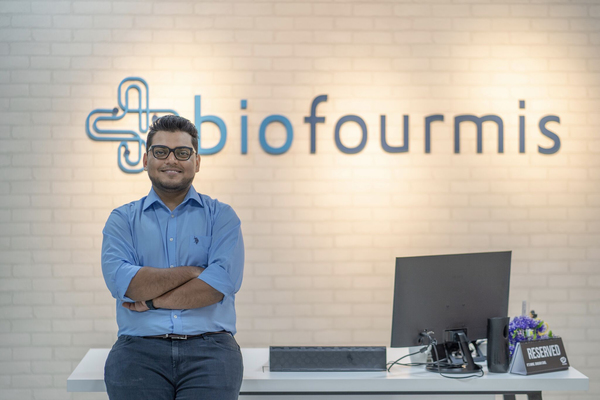 SoftBank leads $136m investment in health startup