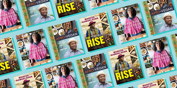 Upgrade Your Weeknight Dinners By Shopping These Incredible Cookbooks By Black Authors