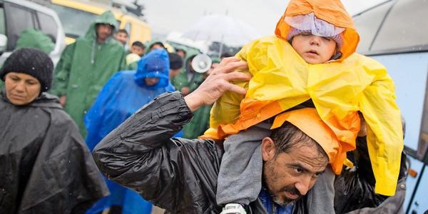 Göttinger Forscher: EU-Migrationspolitik spielt mit dem Leben von Flüchtlingen