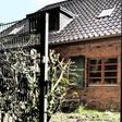 Lost Places: Die alte Nazi-Wache am Rande des Segeberger Forstes