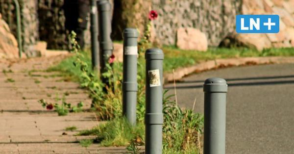 Straßenreinigung Bad Segeberg: Wer Bürgersteige nicht reinigt, soll Bußgeld bezahlen