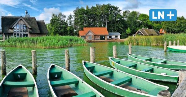Hemmelsdorf: Fischereihof hat einen neuen Pächter