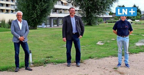 Streit um Dünengolf-Anlage in Großenbrode: Anwohner fürchten Lärm