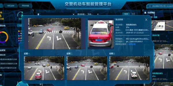 China startup's AI-based monitoring system helps build smart cities