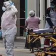 South Africa's COVID-19 death toll surpasses 15,000 mark | eNCA