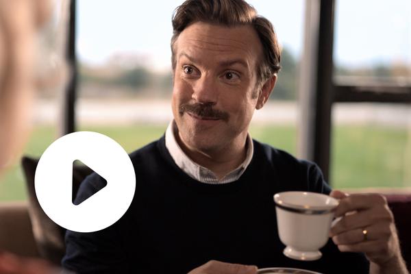 Streaming — Lo del enamorarnos de 'Ted Lasso'