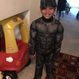 Chadwick Boseman Through the Eyes of My Son